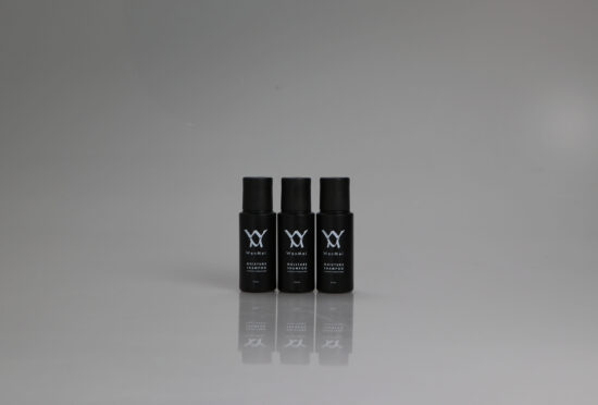 Moisture shampoo mini